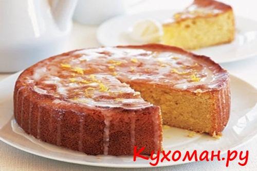 Как испечь обычный пирог