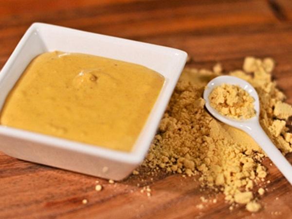 рецепт приготовления горчица в домашних условиях рецепт